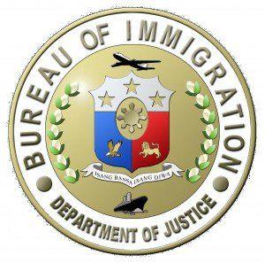 Bureau of Immigration, Republic of the Philippines