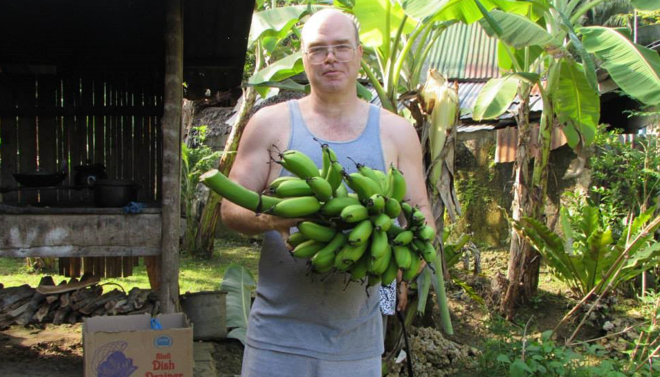 How about some Bananas