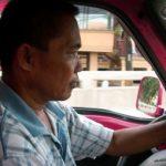 Drivers give change correctly
