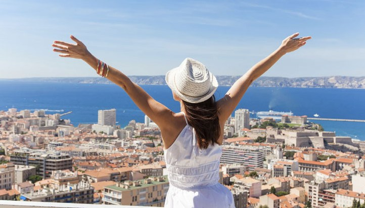 Living on a Tourist Visa