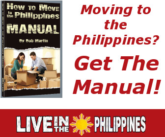 How to Move to the Philippines Manual