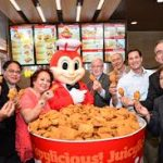 Jollibee's they do chicken great.